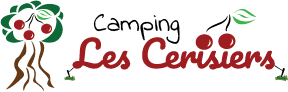 Camping Les Cerisiers Logo